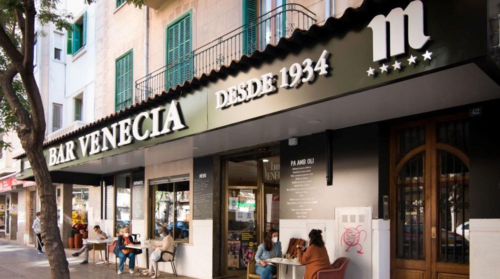 El catálogo de establecimientos emblemáticos de Palma del 2020 queda conformado por 93 establecimientos