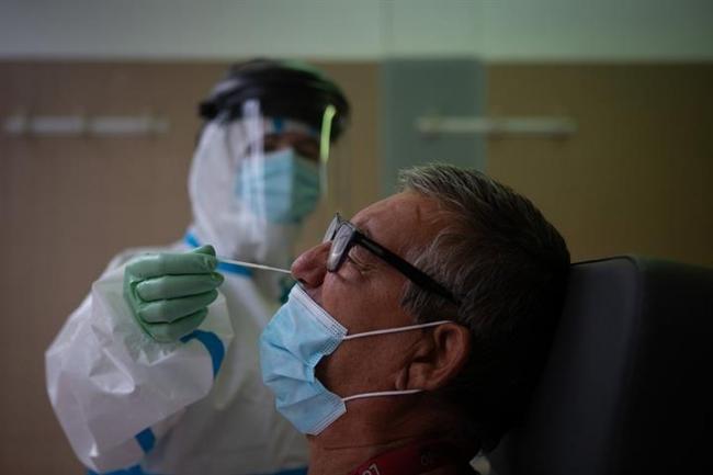España ha realizado más de 10,8 millones de PCR desde el inicio de la epidemia