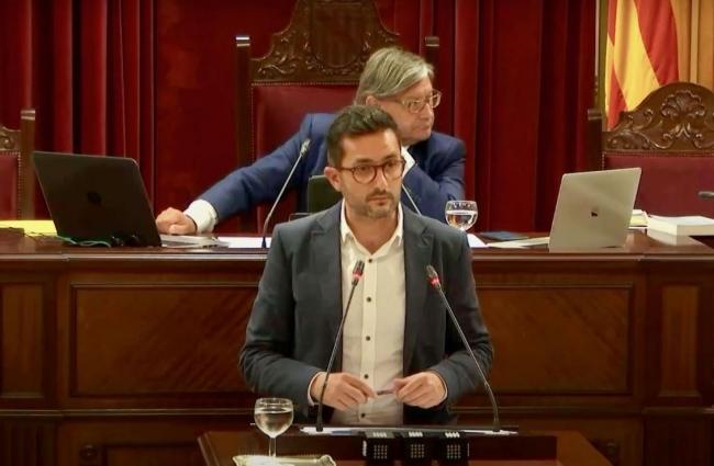 El PSIB-PSOE presenta una iniciativa con medidas para actuar contra los casos de acoso inmobiliario