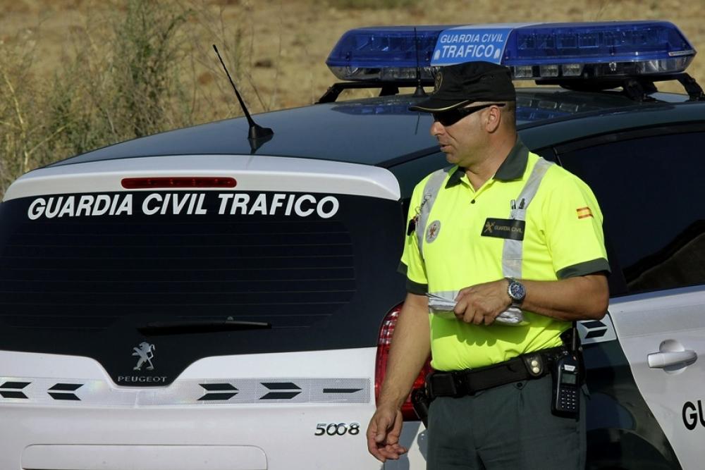 La Guardia Civil solicita colaboración ciudadana para el esclarecimiento de un atropello mortal