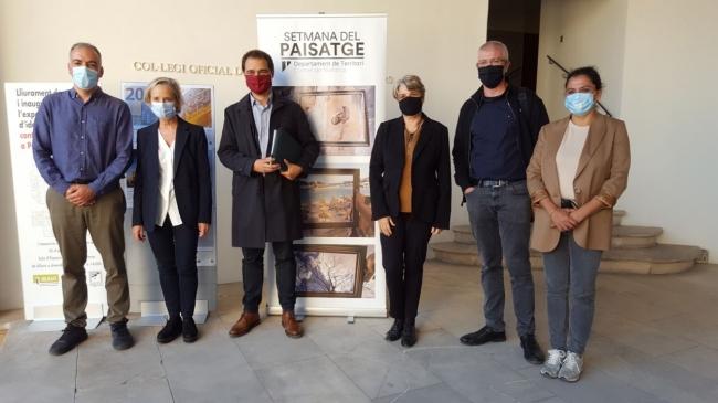 El Consell de Mallorca organiza la Semana del Paisaje con la participación de entidades y expertos