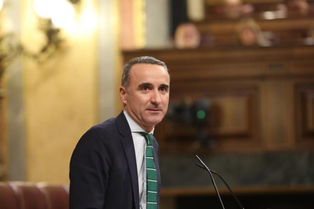 PSIB celebra la aprobación en el Congreso de la suspensión de la regla de gasto y el límite de déficit