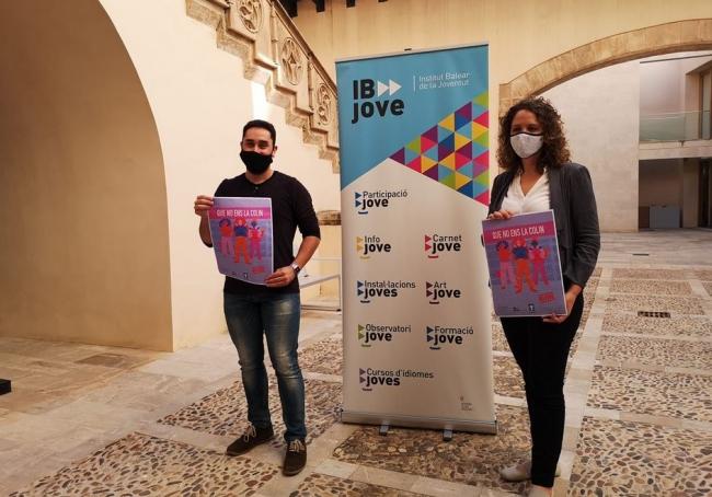 IB JOVE, lanza la campaña No Fakes para que los más jóvenes aprendan a discernir las noticias falsas