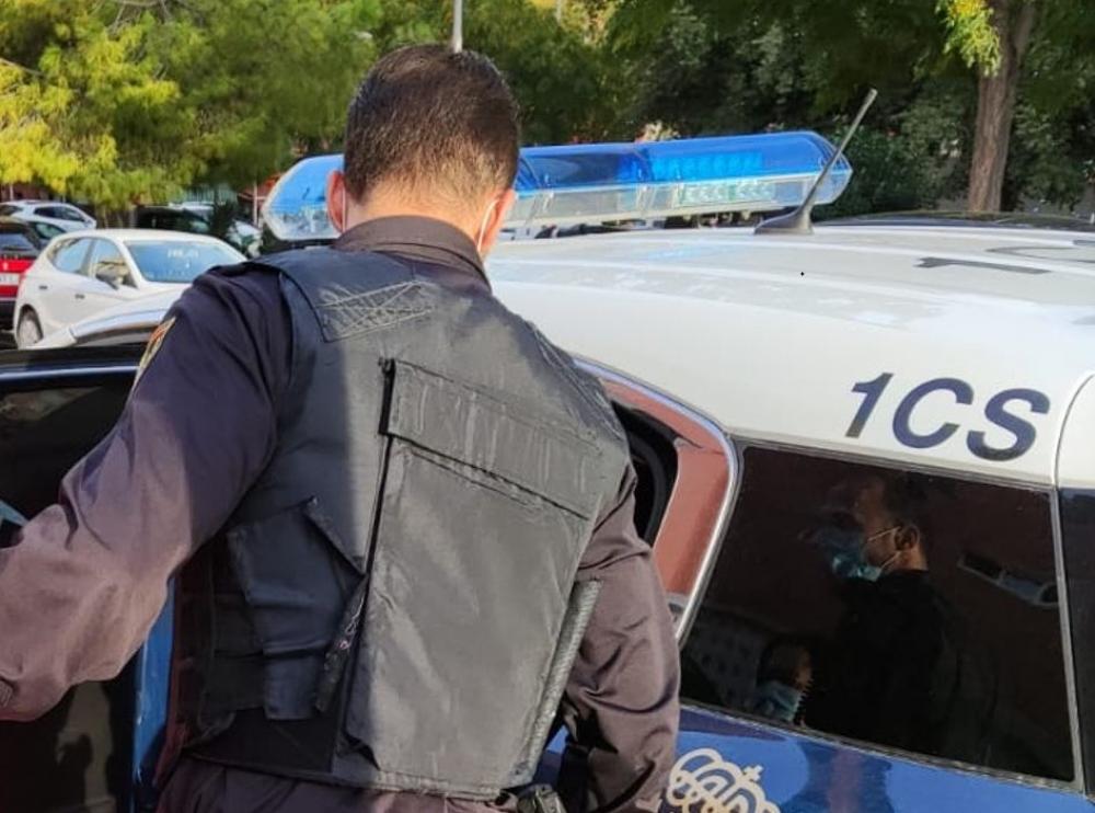 La Policía Nacional detiene a una mujer por una Orden Europea de Detención