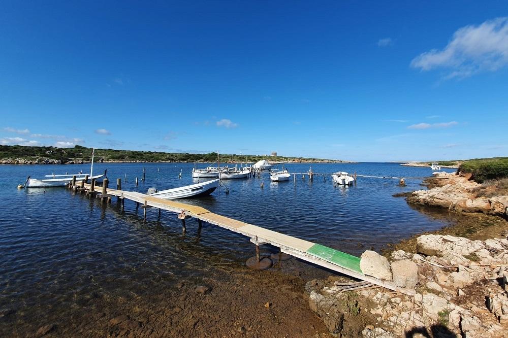Ports IB pedirá a Costas la adscripción del puerto de Sanitja para rehabilitarlo