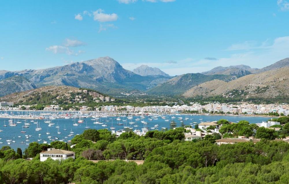 Autorizado un gasto para un proyecto de mejora energética y de las instalaciones del Port de Pollença