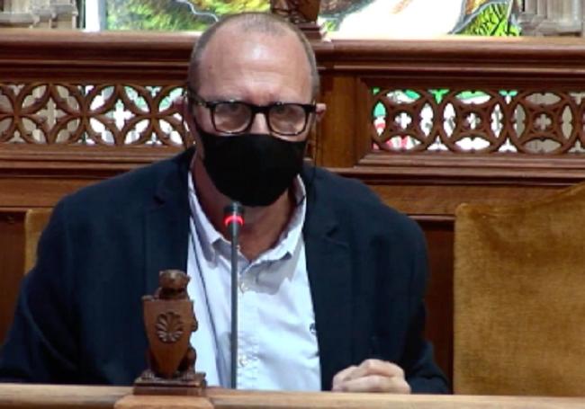 Los socialistas del Consell defienden que la Directora Insular de Gent Gran se vacunó según el protocolo