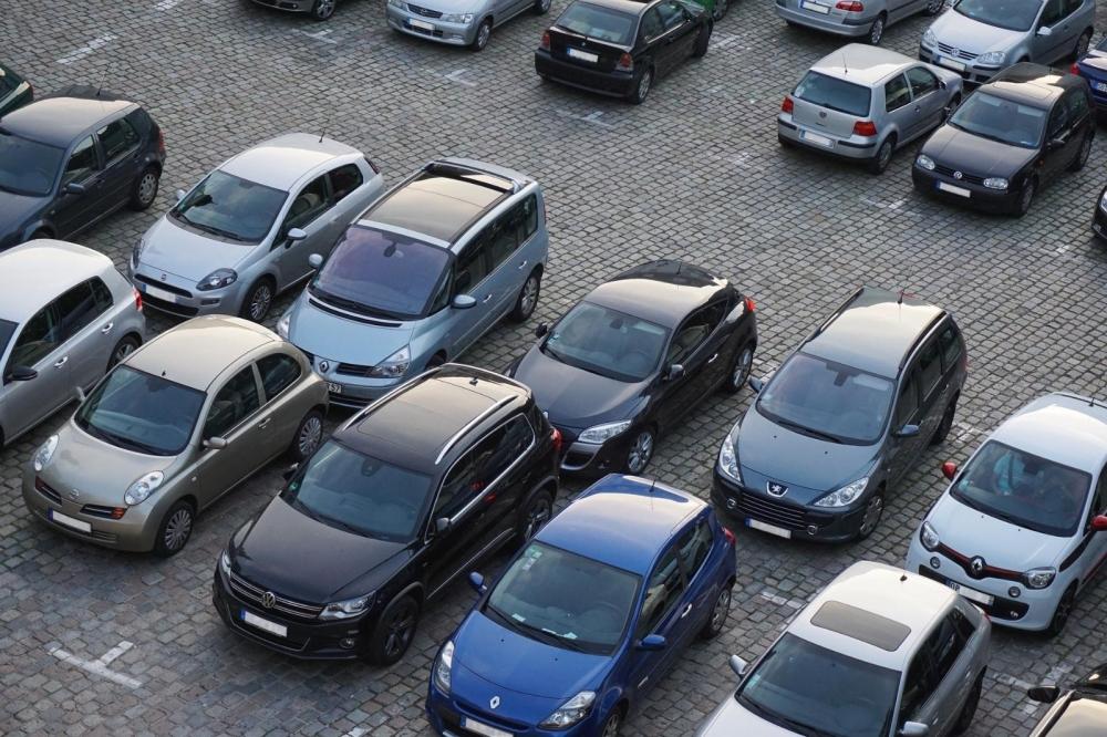 El departamento de Movilidad e Infraestructuras pone en marcha el Plan de aparcamientos disuasorios