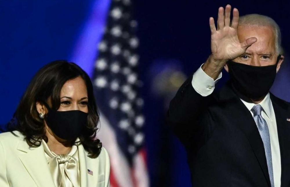 El PSIB-PSOE celebra la elección de Joe Biden como 46º presidente de EEUU