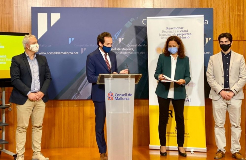 33,3 millones de euros para inversiones municipales en la isla de Mallorca