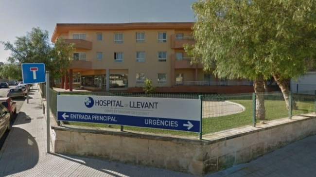 Intervienen las residencias del Hospital de Llevant y la 'Domusvi Santanyí' para frenar los contagios