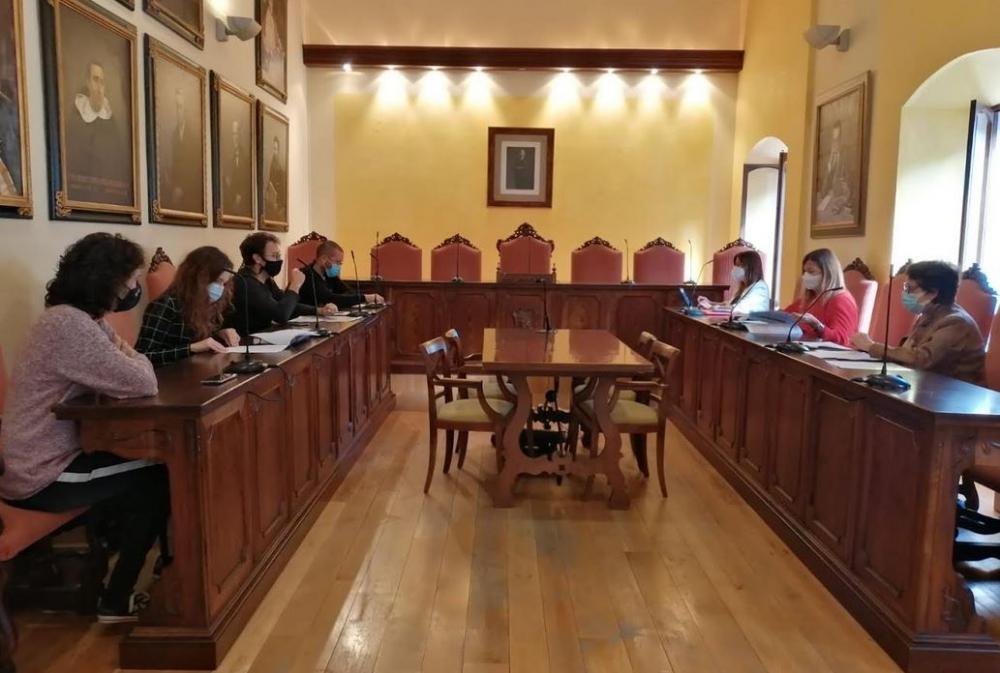 El Ayuntamiento de Manacor pide a Salud que se replantee el confinamiento