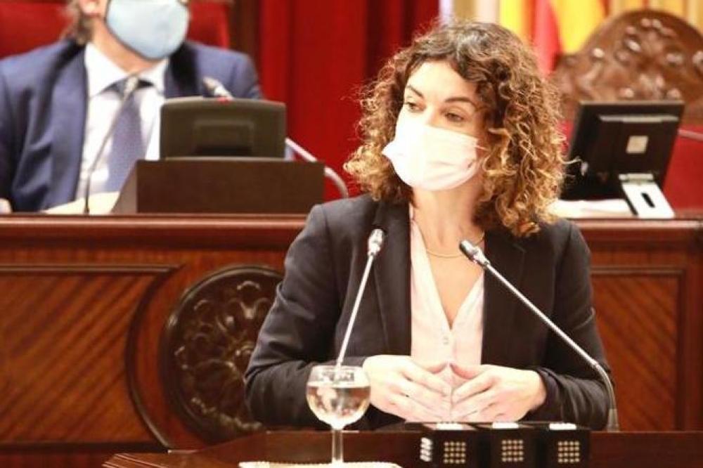 Luz verde del pleno del Parlament Balear a la tramitación de los presupuestos