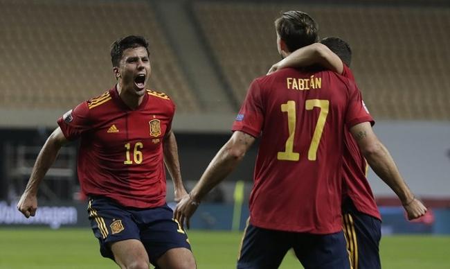 España golea a Alemania 6-0 y se mete en la Final Four