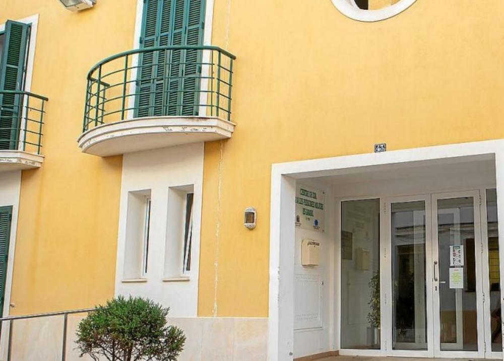 Intervienen la residencia Es Ramal, en Menorca, con 11 usuarios y 1 trabajador positivos