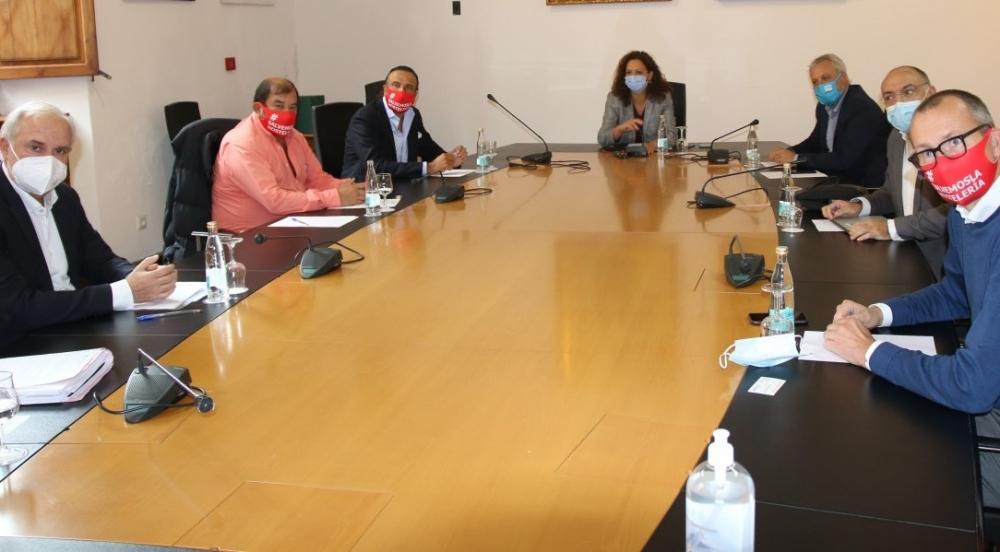 El Consell estudiará fórmulas que contribuyan a la reactivación de la restauración en Mallorca