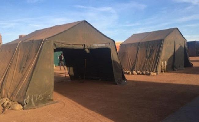 Se prohibirán los campamentos de orientación militar para menores de edad en las Islas Baleares