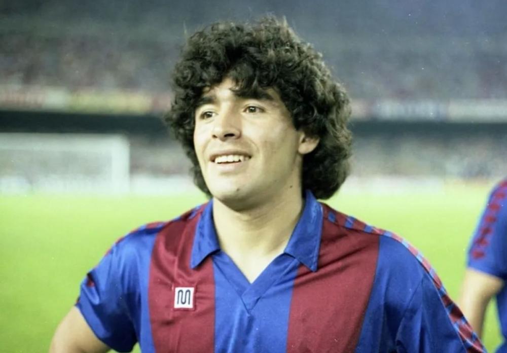 Muere Diego Armando Maradona
