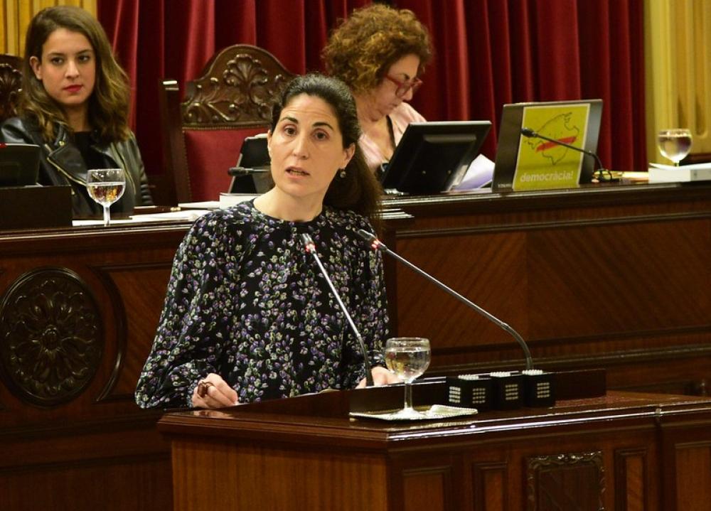 Unidas Podemos pide al Govern que mantenga su apoyo en la viabilidad y solvencia de ISBA