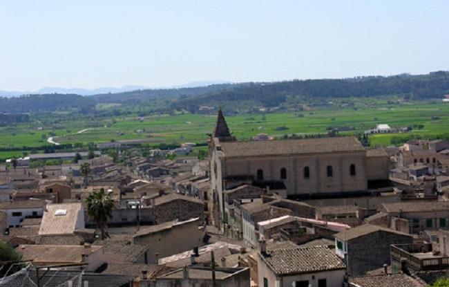Sant Joan es el municipio con la incidencia más alta con 52,66 por cada mil habitantes