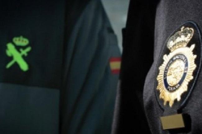 Las Fuerzas y Cuerpos de Seguridad del Estado liberaron en 2019 a 1.561 víctimas de explotación y trata de seres humanos