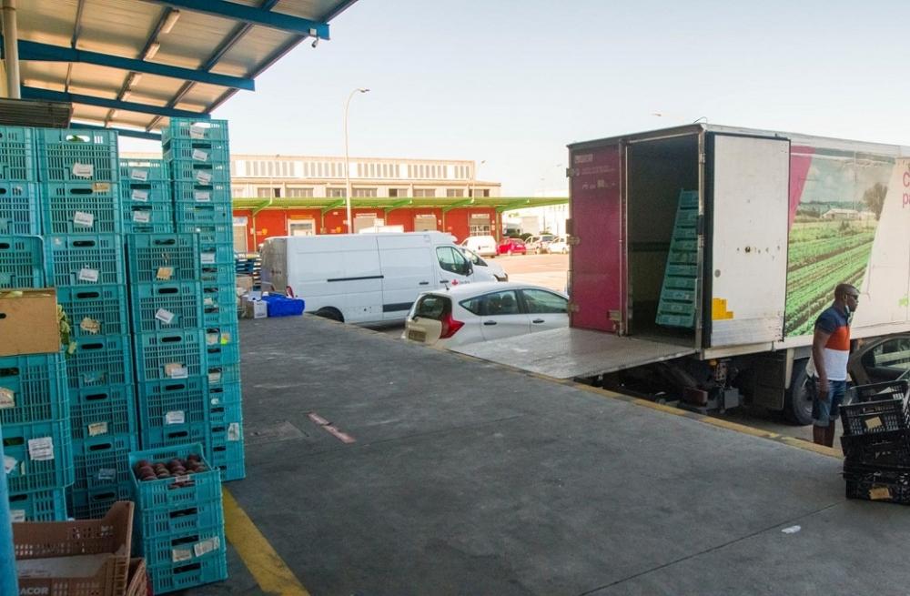 Agricultura inicia la segunda fase de la compra pública de productos frescos y de temporada por valor de 600.000 euros