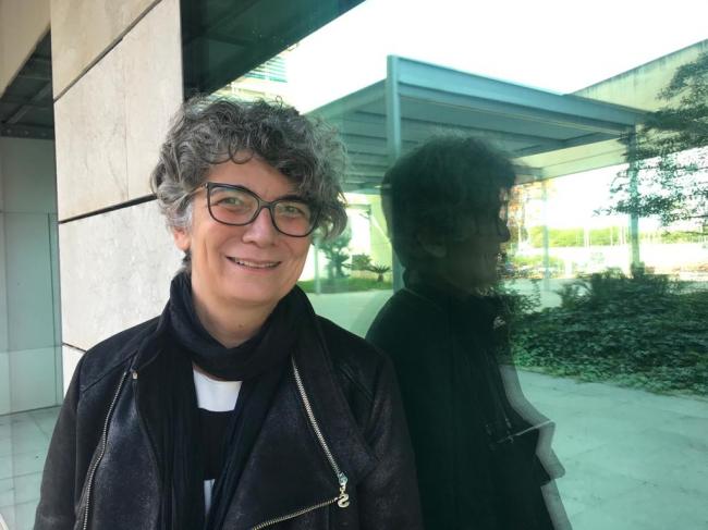 Agustina Vilaret, nueva presidenta de la Red Europea para la Diversidad Lingüística