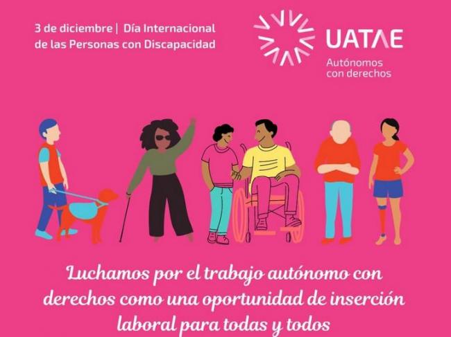 Día Internacional de las Personas con Discapacidad: una oportunidad para el impulso de la mejora en el empleo