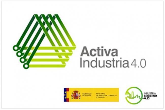 Industria impulsa la transformación digital de las empresas con una nueva edición del Programa Activa Industria 4.0