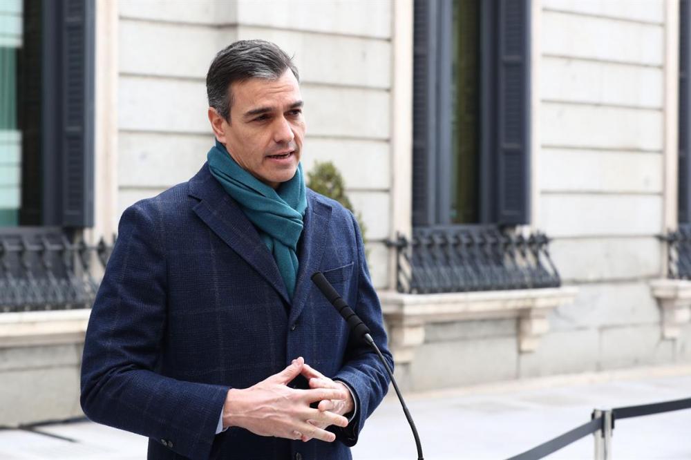 Sánchez anuncia la inversión de 11.000 millones para impulsar la digitalización de pymes