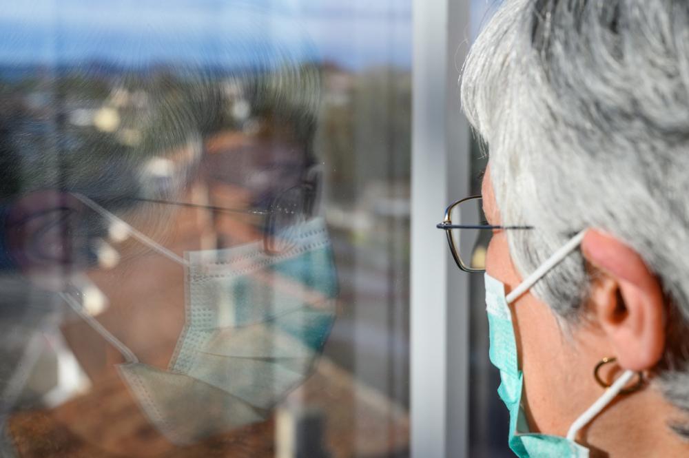 Se reanudan las salidas para los usuarios de las residencias de Mallorca
