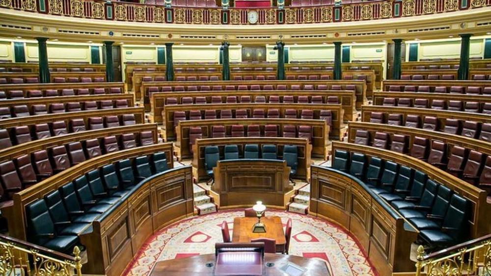 El Congreso aprueba el derecho a la eutanasia en España