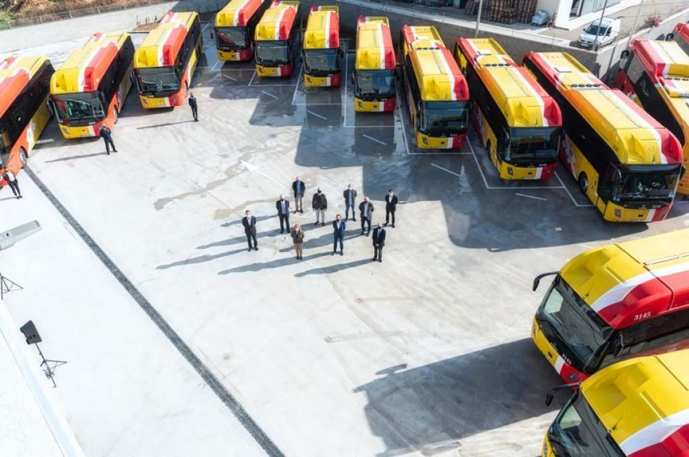 El PSIB-PSOE se compromete a seguir trabajando para que el modelo de movilidad de Baleares sea más sostenible