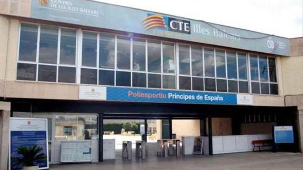 CTEIB: Hemos recibido una notificación de una denuncia contra dos entrenadores del centro por presunto acoso verbal y psicológico