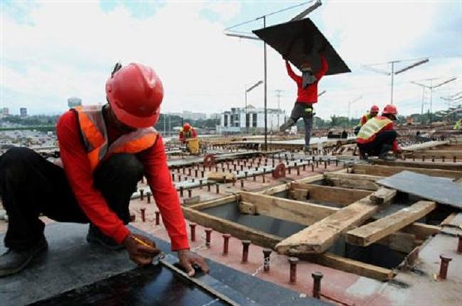 La Seguridad Social registró 2.073.741 trabajadores extranjeros de media en noviembre