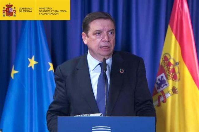 Ministro de Agricultura: la futura ley de pesca sostenible garantizará la continuidad de la actividad pesquera
