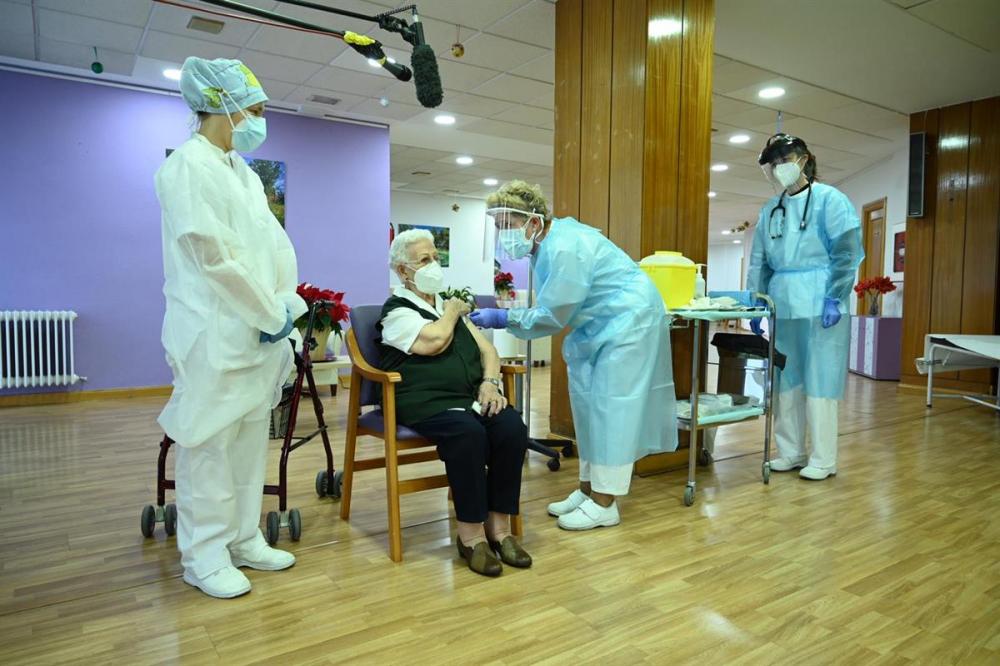 El sindicato médico Balear pide al Gobierno las mismas dosis de vacunas que perciben otras comunidades autónomas