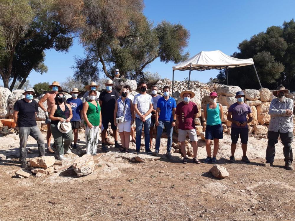En 2021 se desarrollarán catorce proyectos de investigación arqueológica y paleontológica en Mallorca con subvenciones de Patrimonio