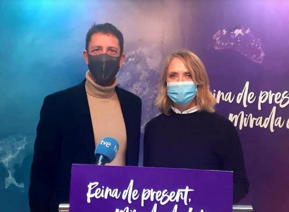 El Pi exige responsabilidades políticas por macrobrote de coronavirus