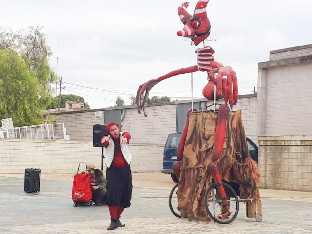 Gran seguimiento de los actos de conmemoración de la Diada de Mallorca