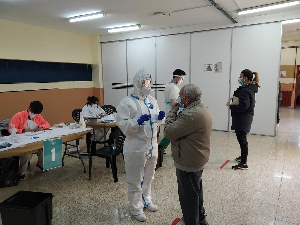En las Islas Balears se han detectado hasta 648 brotes desde que comenzó la pandemia