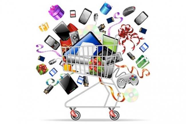 Consumo recuerda que los comercios en rebajas deben abaratar al menos la mitad de sus productos y mostrar ambos precios