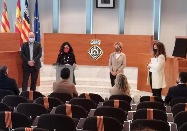 Se reforzarán las inspecciones en todos los municipios de Eivissa para hacer cumplir las normas anti-covid