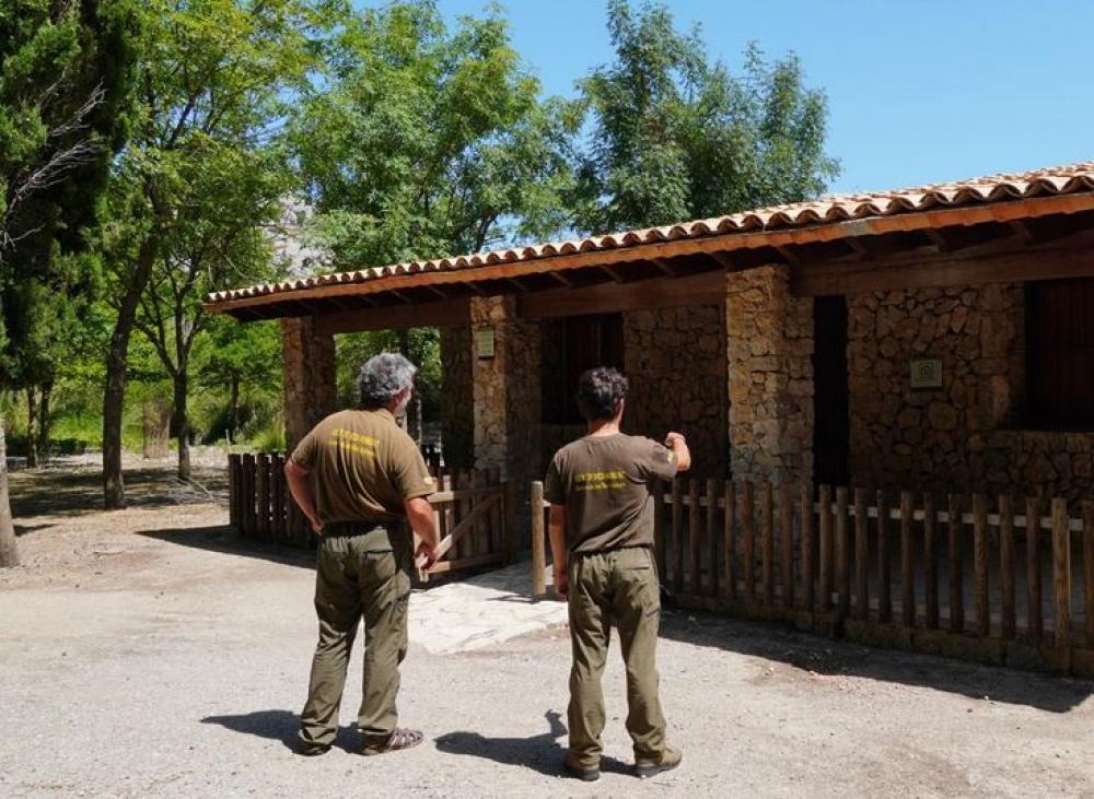 El servicio de Agentes de Medio ambiente han remitido 75 actas al Consell de Mallorca en los primeros dos años