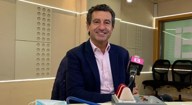 """Company: """"Necesitamos acelerar la campaña de vacunación en Balears para salvar la temporada"""""""
