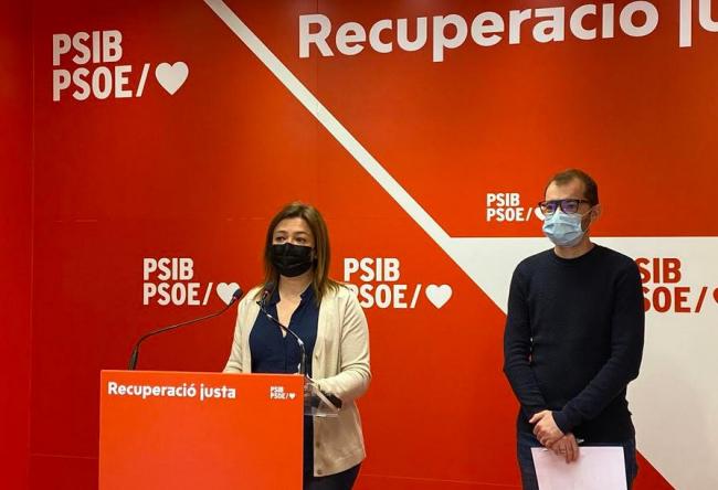 Los Socialistas pedirán a los ayuntamientos que no escatimen recursos en paliar los efectos de las nuevas restricciones