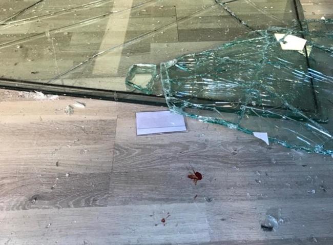 La Policía Nacional detiene a un menor por un robo con fuerza en establecimiento