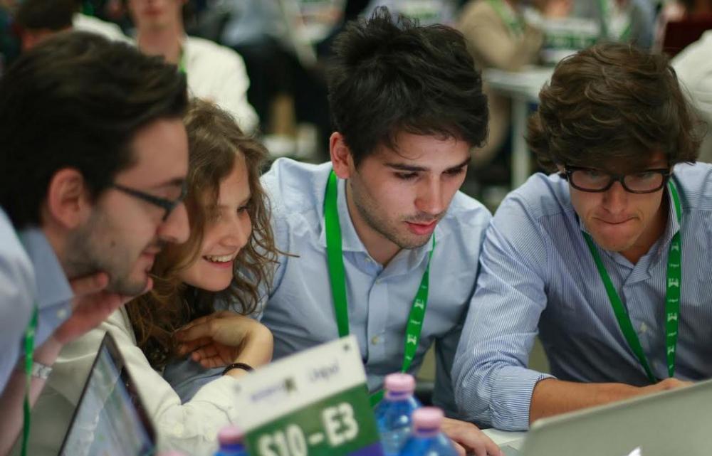 Universitarios baleares compiten para demostrar su talento empresarial en un programa educativo nacional