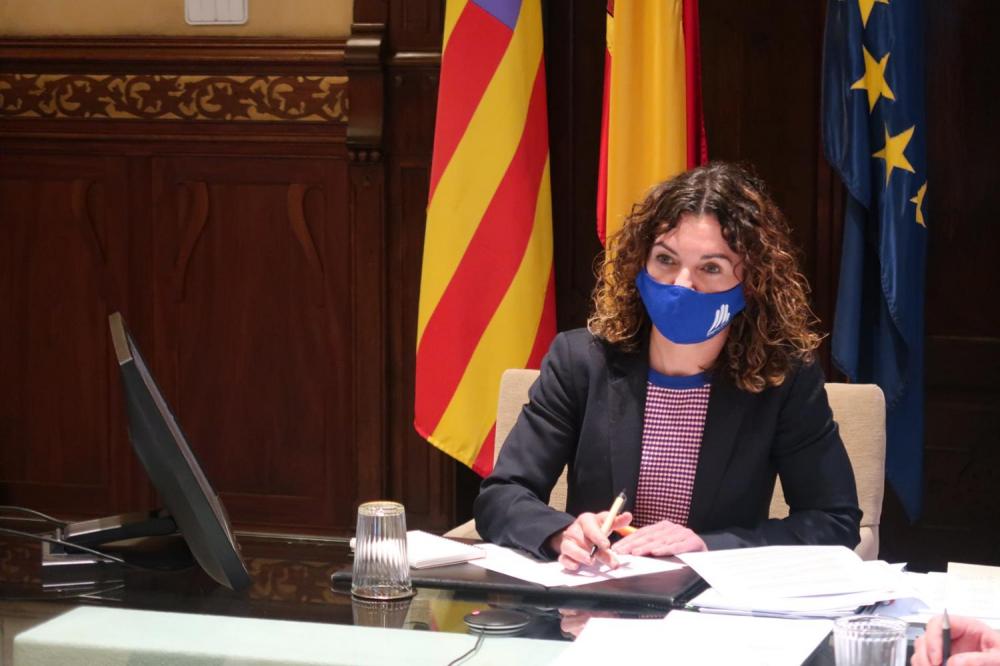 Baleares reclama que nuevos fondos europeos prioricen a las autonomías más afectadas por el impacto social y económico