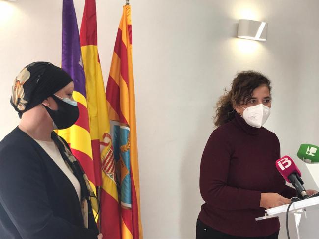 El Govern eleva la isla de Formentera a nivel 4 de alerta y restringe las entradas y salidas a la isla de Eivissa